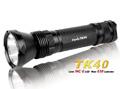 Fenix TK40 LED Taschenampe