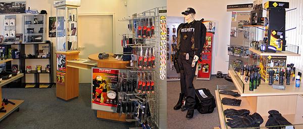 Security Shop Essen