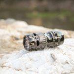 lux-rc fl33S tiny flashlight