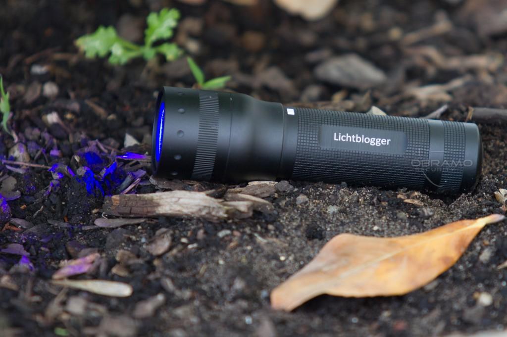 Macht EsObramo Im P7qc Lenser LichtWas Led TestBlaues byf76Yg