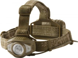 5.11 Tactical SRH3 headlamp