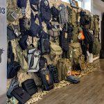 Riesenauswahl an hochwertigen Ruckscäcken von Tasmanian Tiger, 5.11 Tactical und Highlander