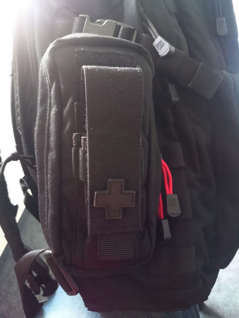 medkit rucksack