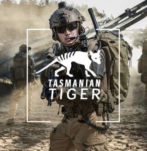 Tasmanian Tiger Markenshop - Link zur Kategorie